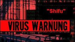 Vorsicht: Shifu Trojaner späht Bankdaten + EC-Karten aus!