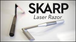 Der Laser Rasierer: Die Revolution des Rasierens?