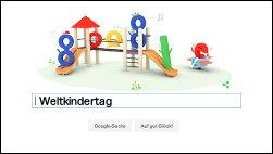 Weltkindertag in Deutschland und Österreich!