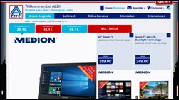 Heute bei Aldi: Neue Handy und Tablet Angebote!
