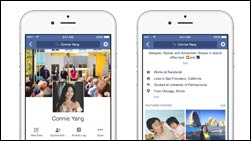 Neu: Facebook Profil-Foto-Videos!