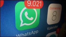 Die neuen WhatsApp Lesezeichen: Nichts mehr verlieren!