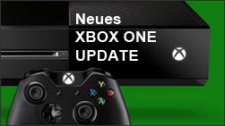Xbox One Update: Das ist neu (Video!)