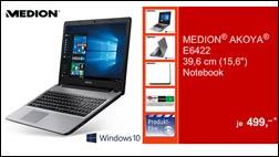 Notebook-Schnäppchen bei Aldi, aber nicht für alle geeignet!