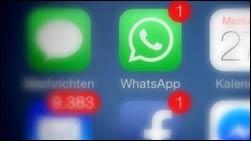 WhatsApp-Update: Das sind die neuen Funktionen!