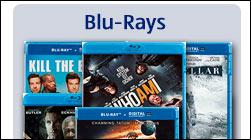 Blu-Ray Angebote bei Aldi: Das lohnt sich tatsächlich!