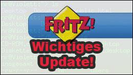 So sichert man die Fritzbox!