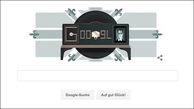 """Google Doodle zum Geburtstag des """"Mechanischen Fernsehers"""" - das steckt dahinter!"""