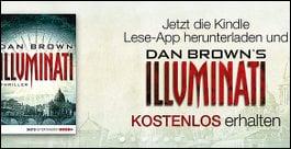 Nur noch heute: eBook Illuminati kostenlos!
