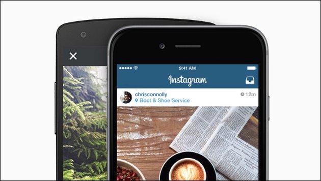 Instagram: Warum die Foto-App so beliebt ist!
