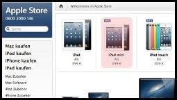 Dank Verwertungsgesellschaften wie der GEMA: Iphone & iPad teurer!