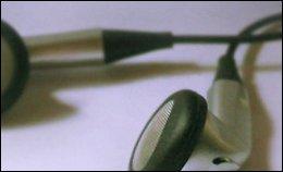 Nur noch Bluetooth-Kopfhörer?