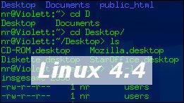 Linux 4.4 erschienen!