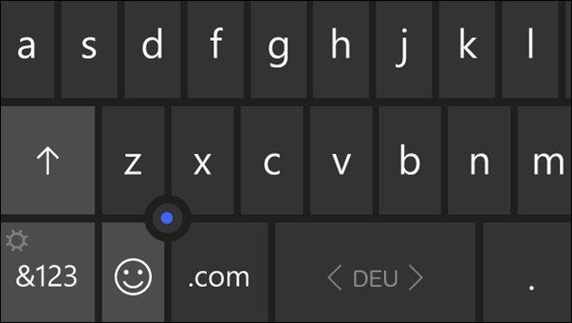 Schneller tippen: Tastatur App Wordflow bald auch für andere Handys!