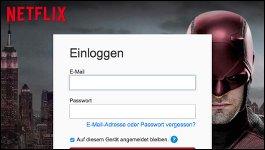 Netflix: Geheim-Listen zeigen viel mehr Genres an!
