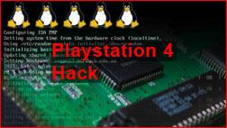 Playstation 4 Hack: PS4 kann Linux und Pokemon!