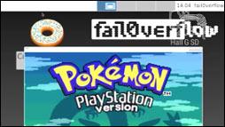 Playstation 4 gehackt!