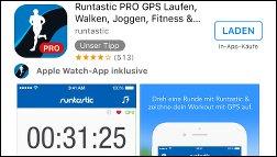 Runtastic PRO: Noch heute kostenlos für iPhone und Windows Phone!