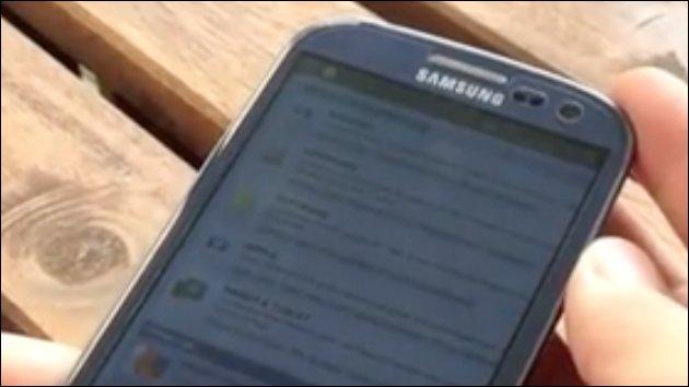 Samsung: Klage wegen zu seltener Updates!