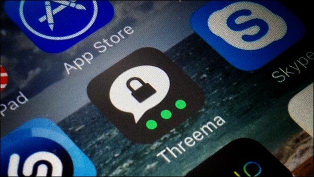Threema Update 2.6 für Android: Diese Funktionen sind neu