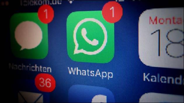 WhatsApp: Diese Handys gehen ab 2017 nicht mehr!