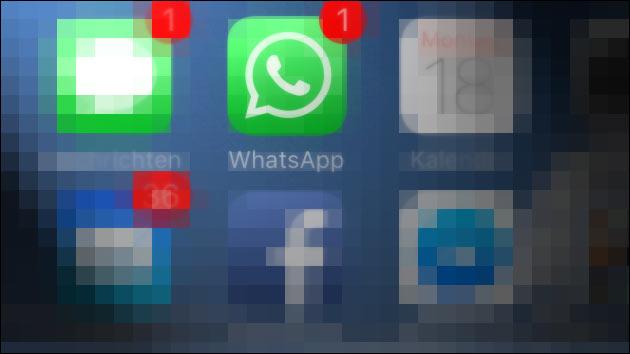 Whatsapp wird kostenlos!