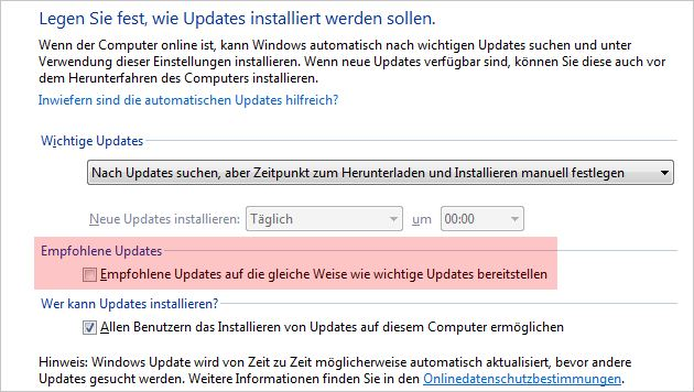 Windows 10 Update verhindern: So geht's!