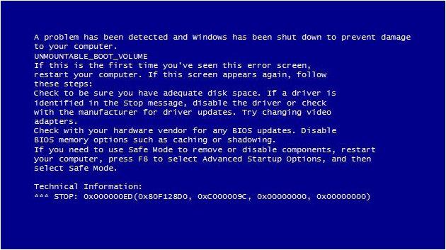 Windows XP legt Krankenhaus nach Virus lahm