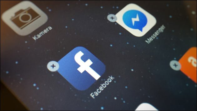 Facebook App saugt Akku leer!