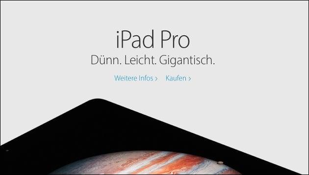 Live-Ticker der Apple Keynote