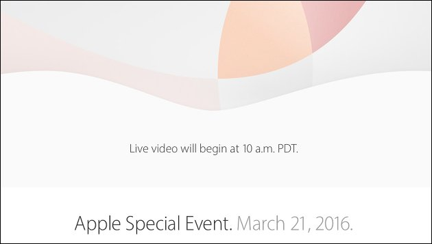 Gerücht: Apple zeigt heute Abend auf der Keynote ein neues iPhone + iPad!