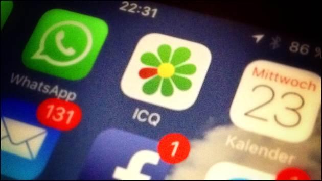 ICQ ist wieder da: Die neue WhatsApp Konkurrenz?