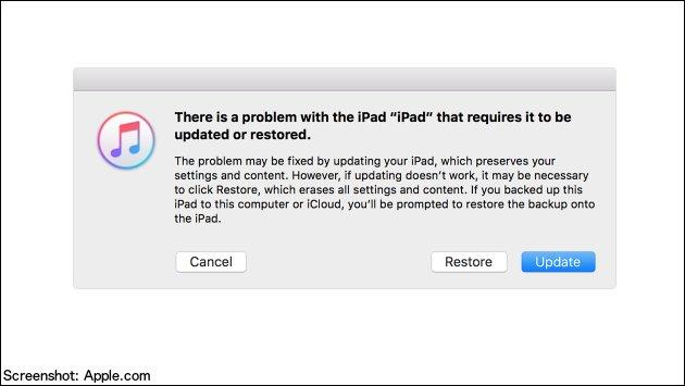iPad 2: Neues iOS 9.3 Update soll Probleme beheben!