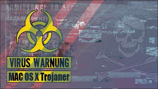KeRanger: Gefährlicher Mac-Trojaner verschlüsselt alle Daten!