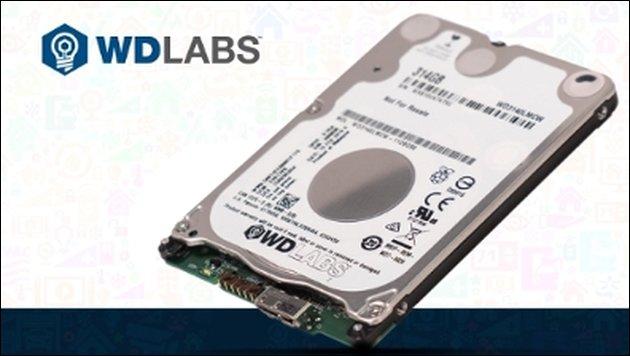 PiDrive: Festplatte für den Raspberry!