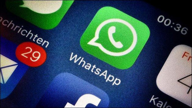 Neue WhatsApp Verschlüsselung: So sieht man, ob der Chat verschlüsselt ist!
