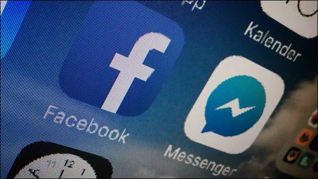 Zuckerbergs Zukunftsvision: Facebook-Messenger bald mit Chatbots