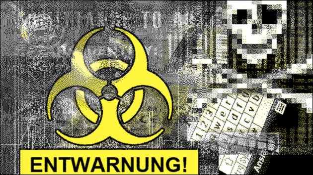 Entwarnung: Kasperky veröffentlicht gratis Tool zum Entschlüsseln des Trojaners!