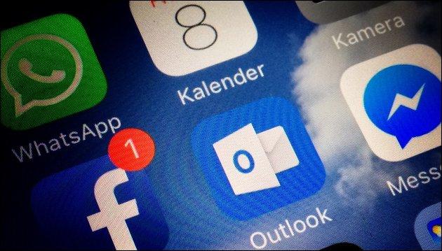 Calendar Apps: Outlook unterstützt jetzt Facebook, Evernote & Wunderlist - aber nicht unter Windows Phon / Mobile!