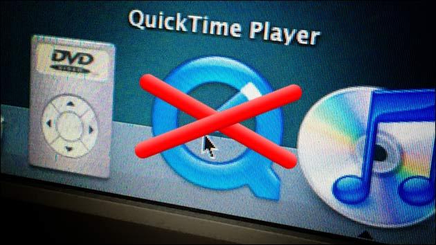 QuickTime enthält 2 Sicherheitslücken: Darum sollten Windows-Nutzer den Player deinstallieren - und so geht es!