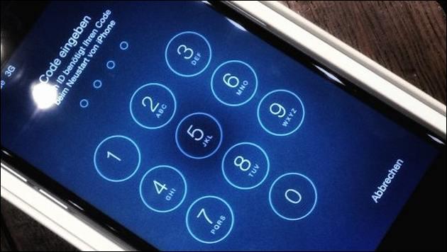 US-Behörde konnte weiteres iPhone entsperren, hatte aber wieder Hilfe dabei...