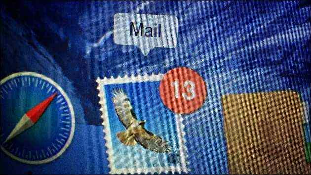 WhatsApp greift die Email an!
