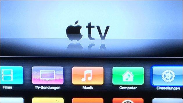 Neue Updates für den Mac, das AppleTV und die Apple Watch!