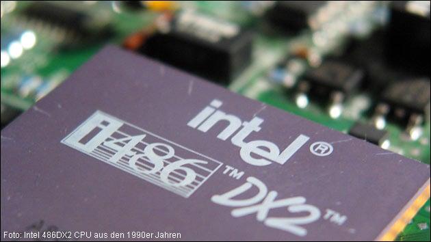 Intel: Aus für Atom-CPUs!