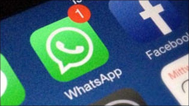 WhatsApp Update für Gruppenchats: Personen lassen sich markieren!