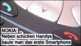 Nokia Communicator: Das erste Smartphone veränderte die Welt!