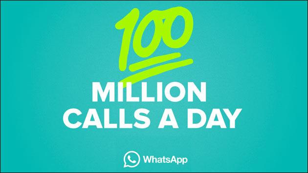 WhatsApp Call - jetzt mit Anrufbeantworter!