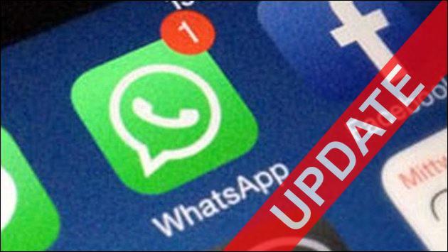 WhatsApp-Update bringt Aufräum-Funktion!