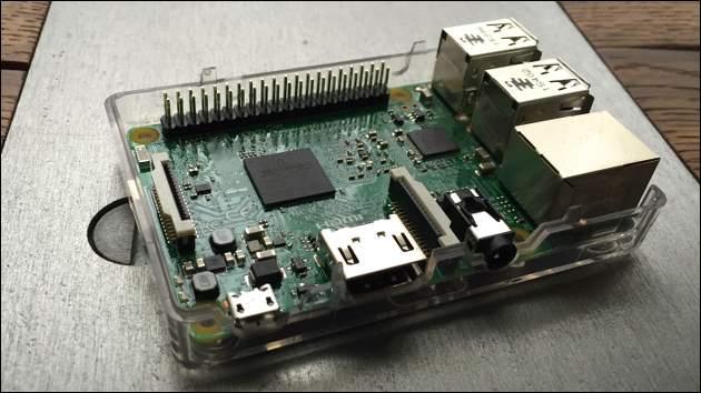 Raspberri Pi: Erfolgreicher Einplatinencomputer