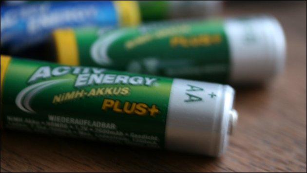 Batterie: Neue Akkus könnten fast ewig halten!